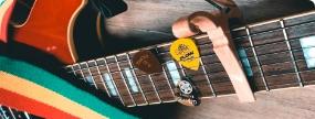 ギター・ベースアクセサリー