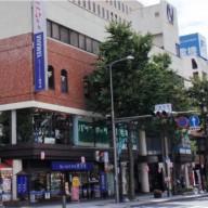 松本センター外観