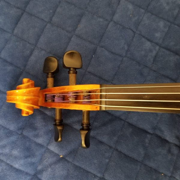 中古 バイオリン ANTON PRELLⅢa(アントン・プレル)イメージ03