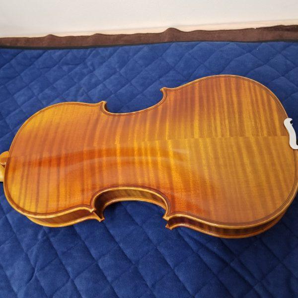 中古 バイオリン ANTON PRELLⅢa(アントン・プレル)イメージ02
