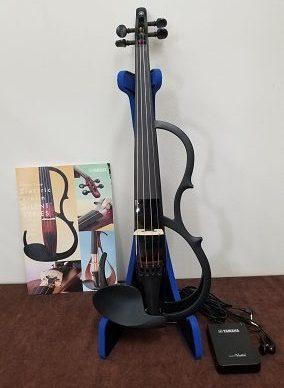 YAMAHA サイレントバイオリン YSV104イメージ01