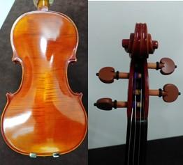 中古 バイオリン カールヘフナー anniversary 100 セットイメージ03