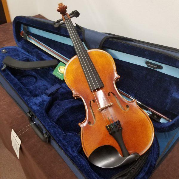 Fiumebianca バイオリンセット M-80イメージ01