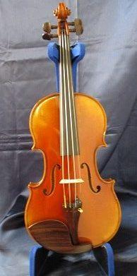 Henri Delille バイオリン No.4 7/8サイズイメージ01