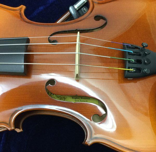 中古 REGHIN(レジン) バイオリン バイオリンセット(ルーマニア製)イメージ02
