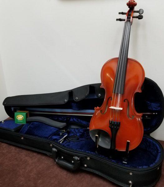 アースミュージック バイオリンセットイメージ01