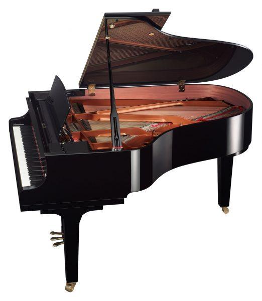 YAMAHA グランドピアノ C3Xイメージ01
