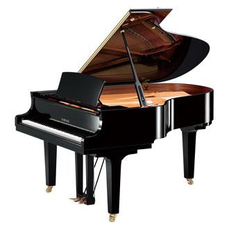 YAMAHA グランドピアノ C3Xイメージ02
