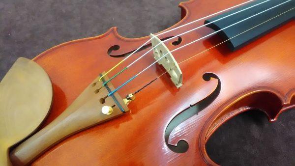 中古 バイオリン カールヘフナー anniversary 100 セットイメージ02