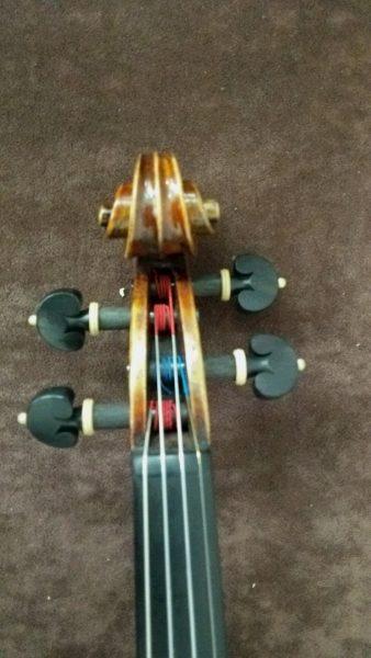 ジョコンダ バイオリン #904【中古】イメージ03