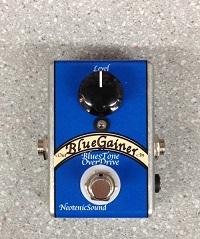 オーバードライブ EFFECTORNICS ENGINEERING NeotenicSound Blue Gainerイメージ01