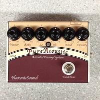 NeotenicSound   EFFECTORNICS ENGINEERING Pure Acousticイメージ01
