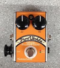 Neotenic Sound EFFECTORNICS ENGINEERING Pure Ukulele & Silentイメージ01