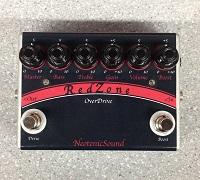 NeotenicSound   EFFECTORNICS ENGINEERING Red Zoneイメージ01