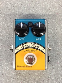 ブースター