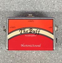 Neotenic Sound バッファー EFFECTORNICS ENGINEERING The Buffイメージ01