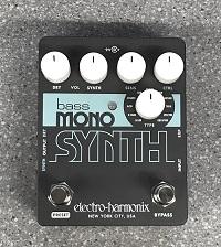 ベースシンセサイザー electro-hamonix Bass Mono SYNTHイメージ01