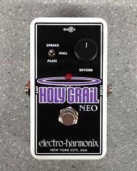 リバーブ electro-harmonix Holy Grail NEOイメージ01