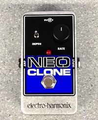 コーラス Electro-Harmonix NEO CLONEイメージ01