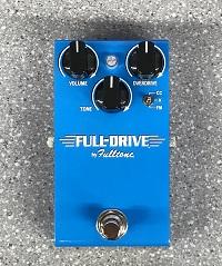 オーバードライブ Fulltone FULL-DRIVE 1 FD-1イメージ01