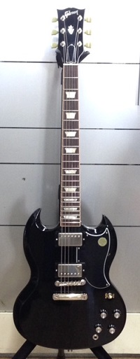 Gibson SG61 Reissue 2016Limited Proprietaryイメージ01