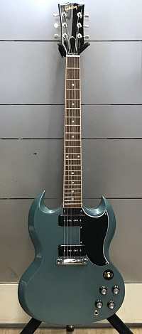Gibson SG Special 2019 Faded Pelham Blueイメージ01