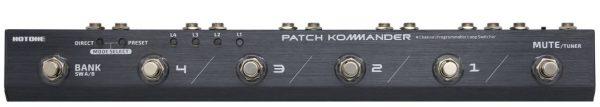 スイッチャー HOTONE PATCH KOMMANDER LS-10イメージ01