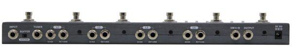 スイッチャー HOTONE PATCH KOMMANDER LS-10イメージ02