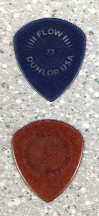 ピックJim DunlopFLOW 549Rイメージ01
