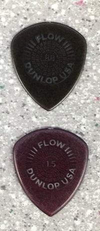 ピックJim DunlopFLOW 549Rイメージ02