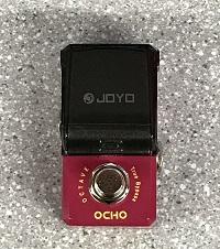オクターバー JOYO OCHO JF330イメージ02