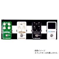 充電式パワーサプライ内蔵エフェクトボード キクタニミュージック K.E.S KRB-11Bイメージ03