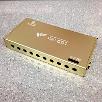 充電式パワーサプライ K.E.S KRP-001イメージ01