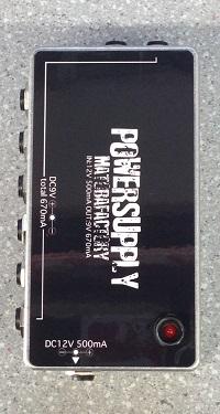 パワーサプライ MATOBA FACTORY MTBF-PS8イメージ01