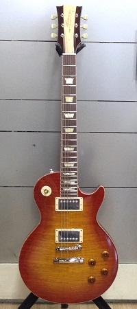momose エレキギター ML1-STD/NJ FCR-NBイメージ01