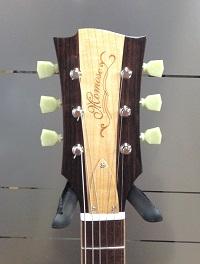 momose エレキギター ML1-STD/NJ FCR-NBイメージ02