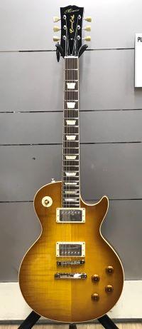 momose エレキギター MLS1-STD/NJ 特注品イメージ01