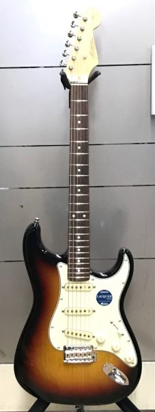 momose エレキギター MST1-STD/NJ 3TSイメージ01