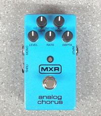 アナログコーラス MXR M234 analog chorusイメージ01