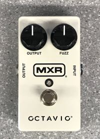オクターブ ファズ MXR M267 OCTAVIOイメージ01