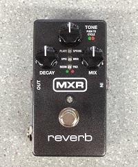 リバーブ MXR M300 reverbイメージ01