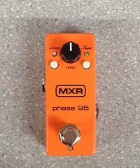 フェイザーMXR M290 Phase95 Miniイメージ01