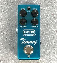 オーバードライブ MXR Timmy OVERDRIVEイメージ01