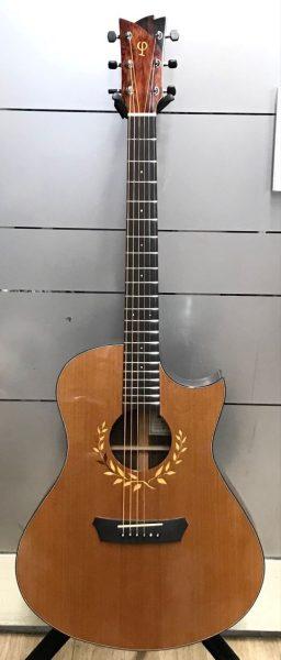 Phi Guitars File No.2 中古品イメージ01