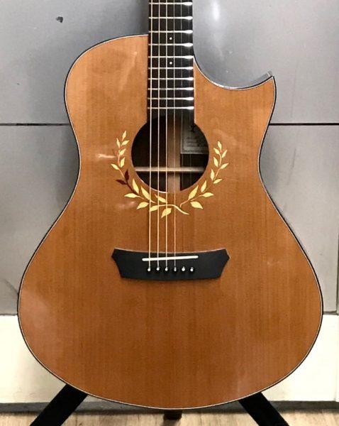 Phi Guitars File No.2 中古品イメージ02