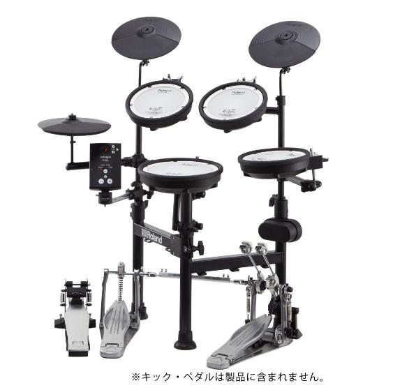 電子ドラム V-DrumsRolandTD-1KPX2イメージ01