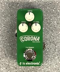 コーラス t.c.electronic CORONA MINIイメージ01