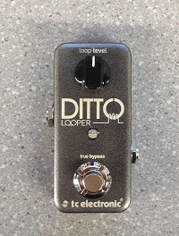 ルーパー t.c.electronic Ditto Looperイメージ01