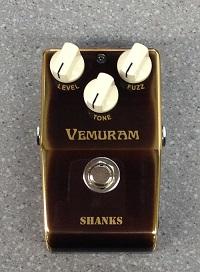 ファズ VEMURAM ShanksⅡイメージ01
