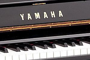 YAMAHA アップライトピアノ YU11イメージ02